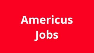 Jobs in Americus GA