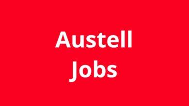 Jobs in Austell GA