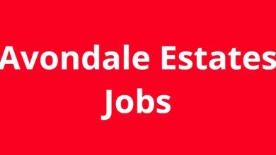 Jobs in Avondale Estates GA