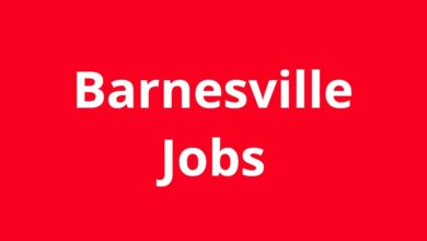 Jobs in Barnesville GA