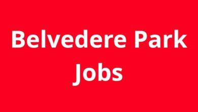 Jobs in Belvedere Park GA