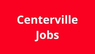 Jobs in Centerville GA