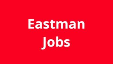 Jobs in Eastman GA