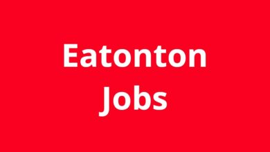 Jobs in Eatonton GA