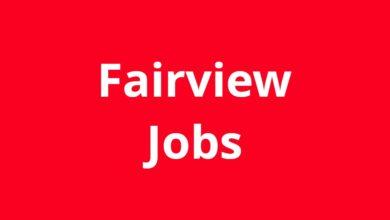 Jobs in Fairview GA