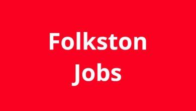 Jobs in Folkston GA