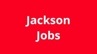 Jobs in Jackson GA