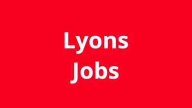 Jobs in Lyons GA