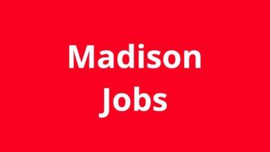 Jobs in Madison GA
