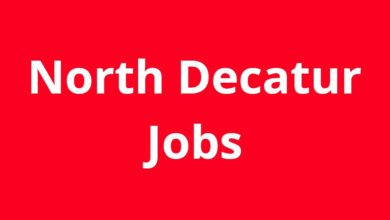 Jobs in North Decatur GA