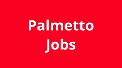 Jobs in Palmetto GA