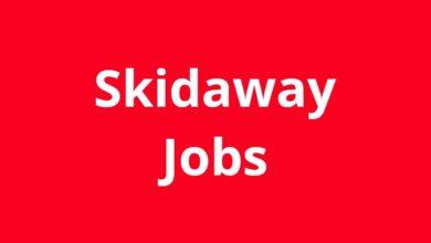 Jobs in Skidaway Island GA