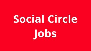 Jobs in Social Circle GA