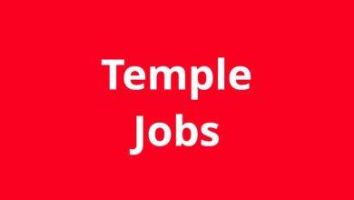 Jobs in Temple GA