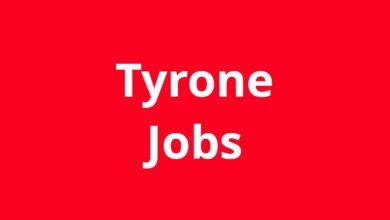 Jobs in Tyrone GA