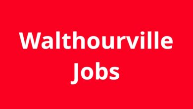 Jobs in Walthourville GA