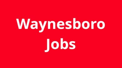 Jobs in Waynesboro GA
